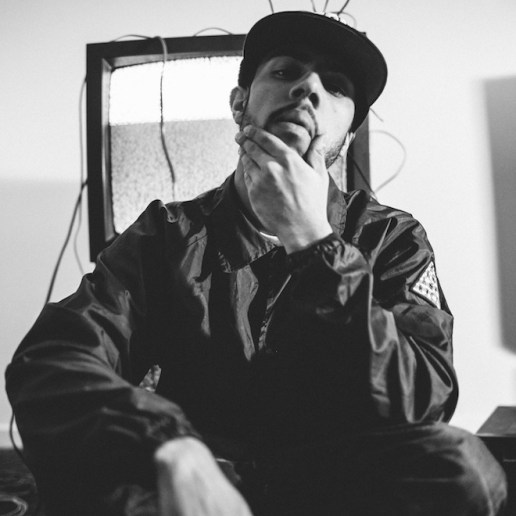 Vic Mensa - The Backroom (Freestyle)