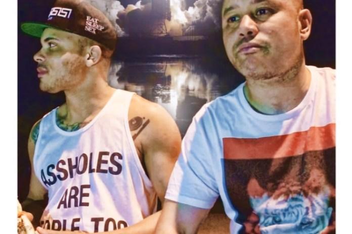 HYPETRAK Premiere: Walshy Fire (of Major Lazer) & DJ Power - Skyrocket
