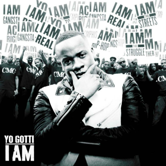 Yo Gotti featuring J. Cole - Cold Blood
