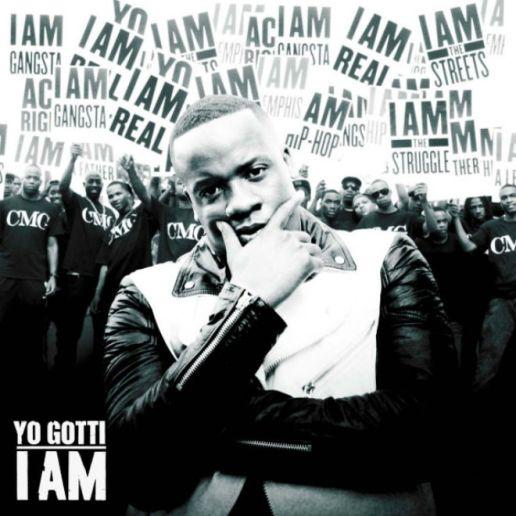Yo Gotti featuring J. Cole - Cold Blood