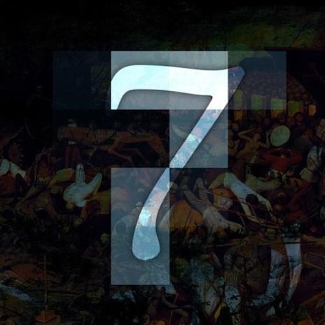 deadmau5 - 7 (EP)