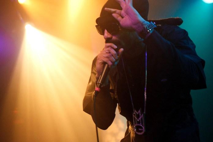 Gunplay featuring Lil Wayne & Rick Ross - Kush