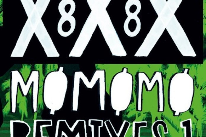 MO featuring Diplo - XXX 88 (Faustix & Imanos Remix)