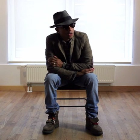 Pharrell Interview On Jay Z's 'The Black Album' 10th Anniversary