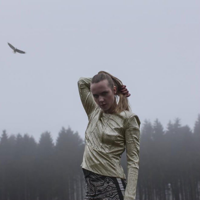 Audio Vacation: A Conversation with MØ