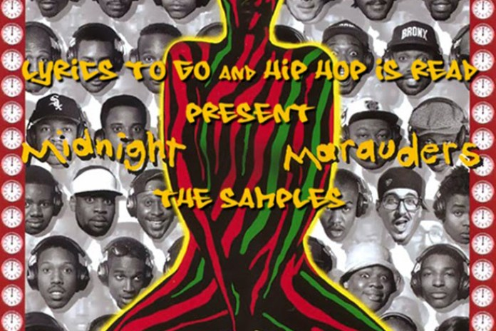 A Tribe Called Quest's 'Midnight Marauders': The Samples