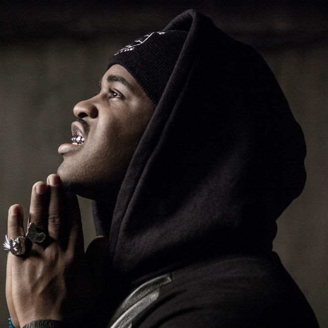 A$AP Ferg featuring Shabba Ranks, Busta Rhymes & Migos - Shabba (Remix)