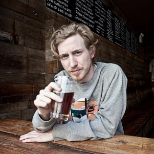 Asher Roth featuring Chuck Inglish - See the World (Produced by Blended Babies)