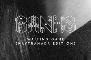 Banks - Waiting Game (Kaytranada Edition)