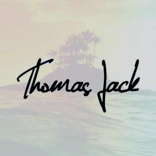 Benjamin Francis Leftwich - Atlas Hands (Thomas Jack Remix)