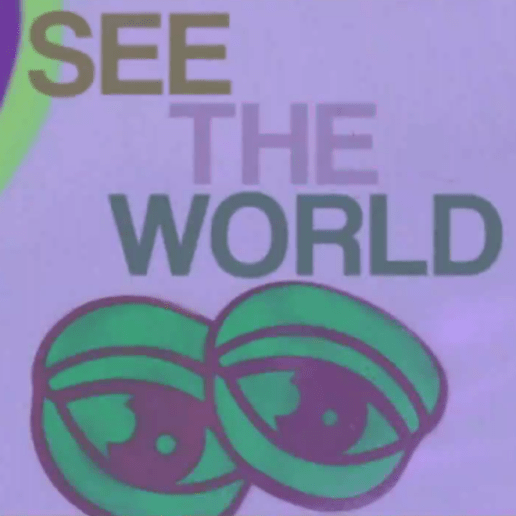 Blended Babies featuring Asher Roth & Chuck Inglish – See The World