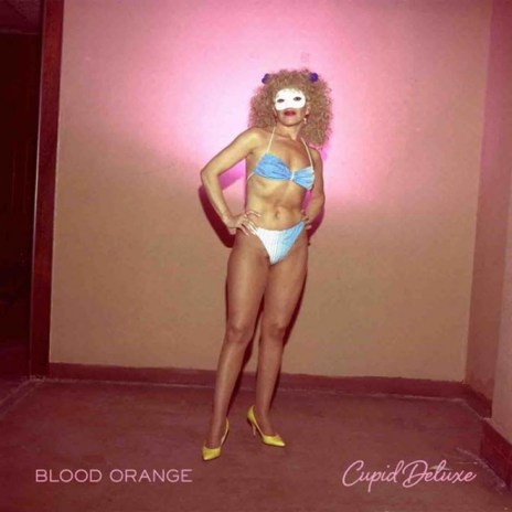 Blood Orange - Cupid Deluxe (Full Album Stream)