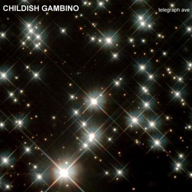 """Childish Gambino Shares Album Trailer, New Song """"Telegraph Ave."""" & Ta-ku Remix"""