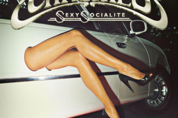 Chromeo – Sexy Socialite (Boys Noize Remix)