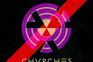 CHVRCHES – Lies (Tourist Remix)
