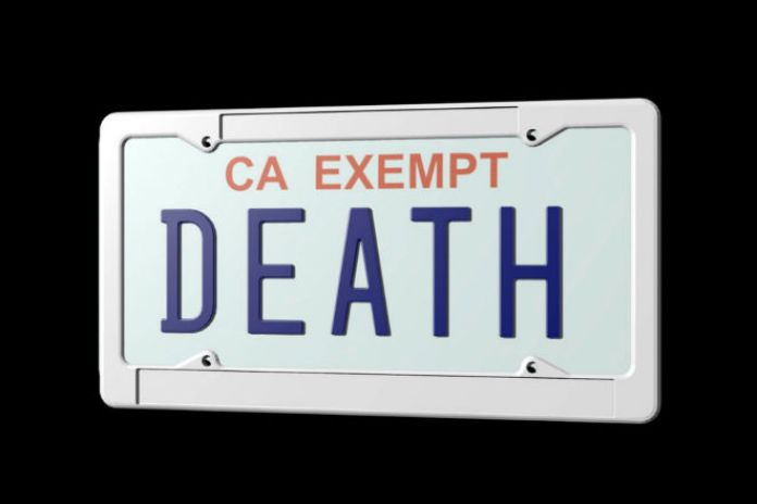 Death Grips – Government Plates (Free Album)