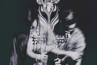 Delorean - Destitute Time (Slow Magic Remix)