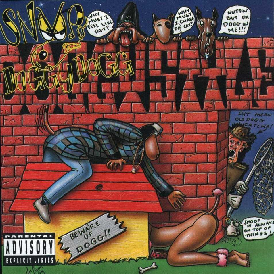 'Doggystyle' Turns 20! Snoop Dogg Reflects On His Debut Album & Shares Sample Mixtape