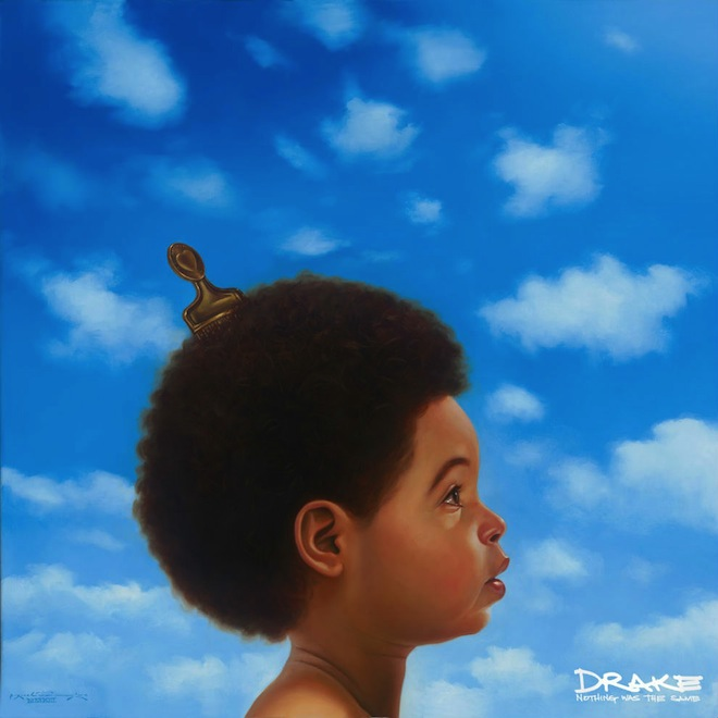 Drake's 'Nothing Was The Same' Goes Platinum