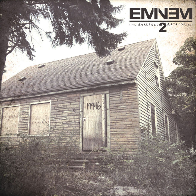 Eminem featuring Buckshot - Don't Front