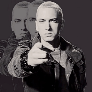 Watch Eminem's 'Saturday Night Live' Performance with Rick Rubin & Skylar Grey