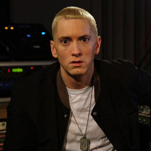 Eminem Sits Down with BBC Radio 1′s Zane Lowe – Part 1