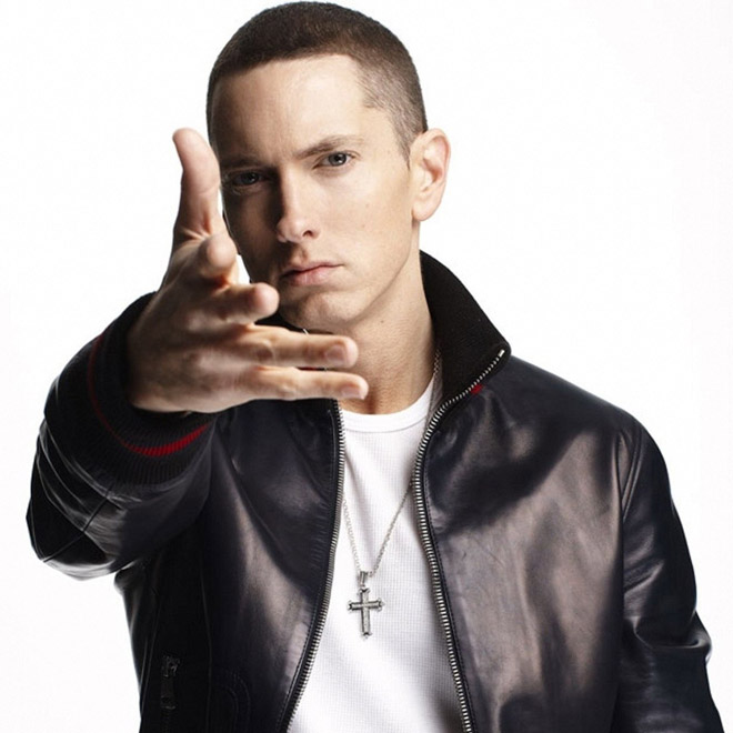 Eminem's 'The Marshall Mathers LP 2′ Goes Platinum
