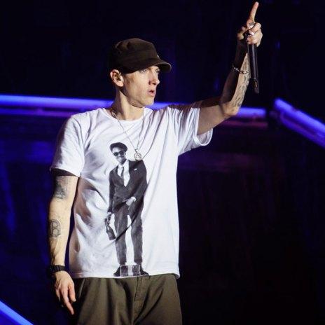 Eminem's 'The Marshall Mathers LP 2' Debuts at No. 1