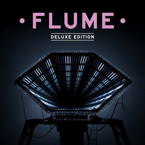 Flume - Space Cadet featuring Ghostface Killah & Autre Ne Veut