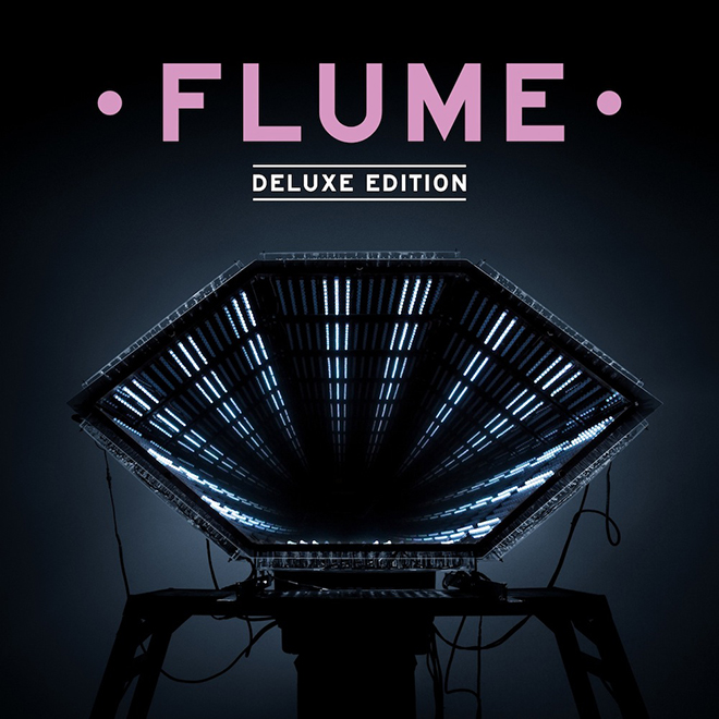 Flume featuring Isabella Manfredi - The Greatest View