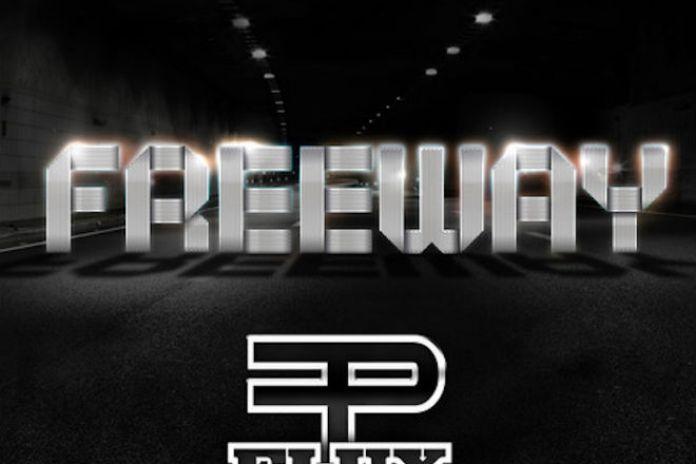 Flux Pavilion - Freeway (Full Album Stream)