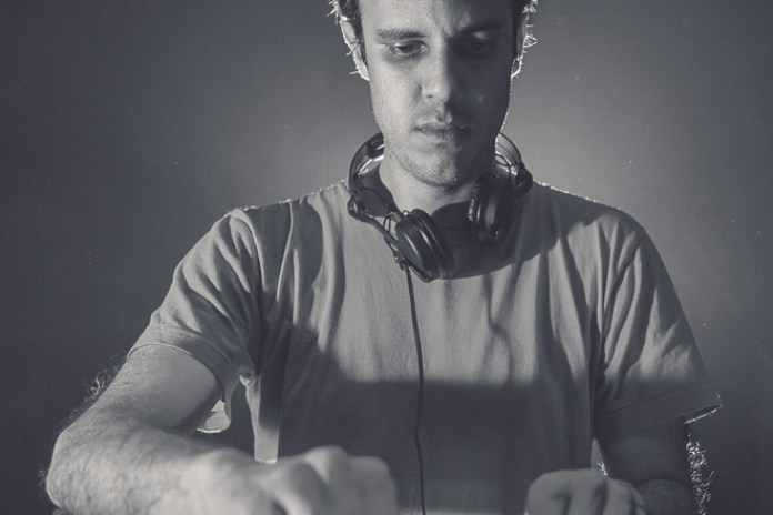 Four Tet's Bedtime Mix for Annie Mac