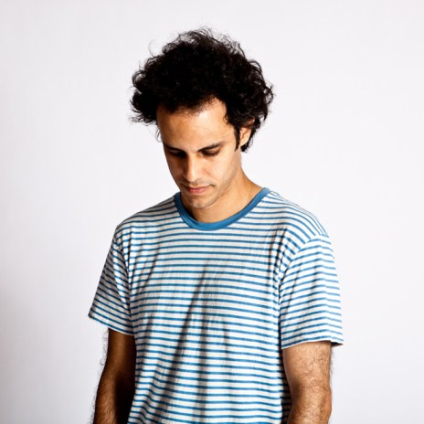 """Listen to Four Tet's """"Solid Steel Takeover"""" Mix"""