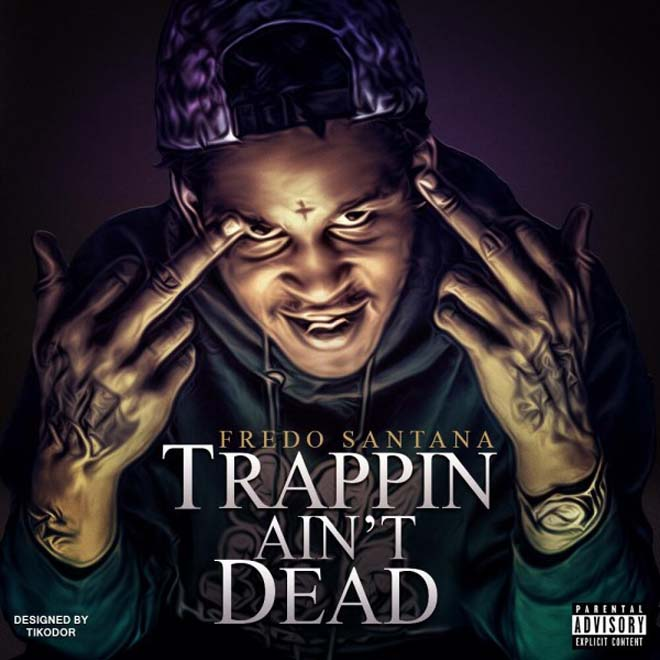 Fredo Santana featuring Lil Herb - Clockwork (Produced by Lex Luger)