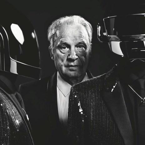 Giorgio Moroder Recreates Studio 54 With Las Vegas Stage Show
