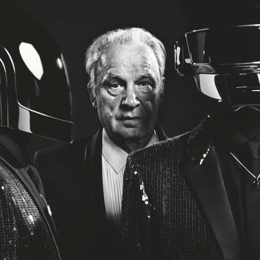 Giorgio Moroder Recreates Studio 54 With Las Vegas Stage Show