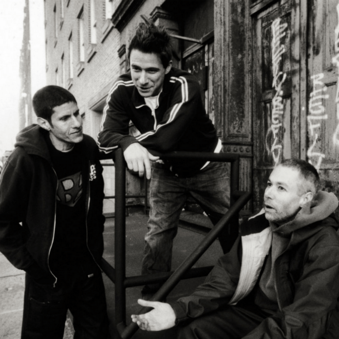 GoldieBlox Writes Open Letter to Beastie Boys, Backs Down in Legal Battle