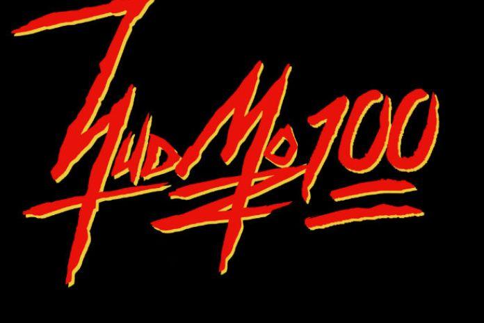 Hudson Mohawke - Hud Mo 100 (Mixtape)