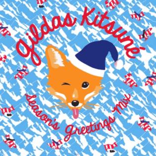 HYPETRAK Exclusive: Gildas Kitsuné Bootleg - Kitsuné Season's Greetings Mix