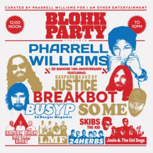 HYPETRAK Giveaway: 2 VIP Tickets for BLOHK PARTY in Hong Kong