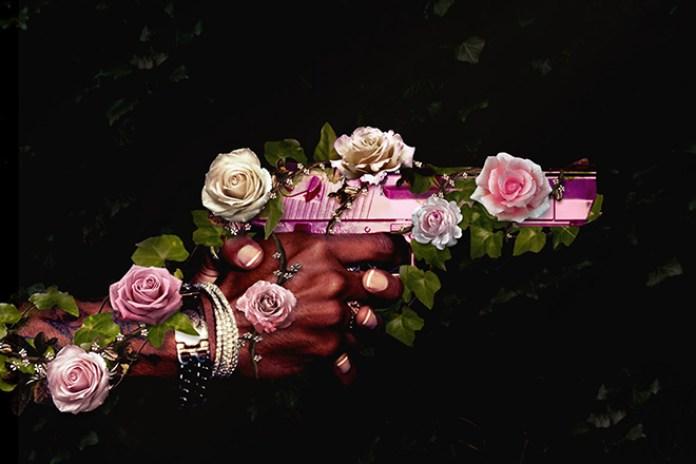Ian Isiah - The Love Champion (EP)