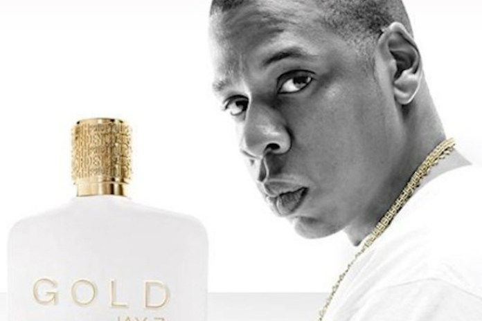 Jay Z to Release 'Gold' Cologne