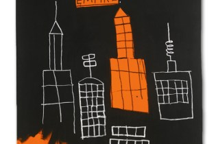 Jay Z Drops $4.5 Million on Basquiat's 'Mecca'