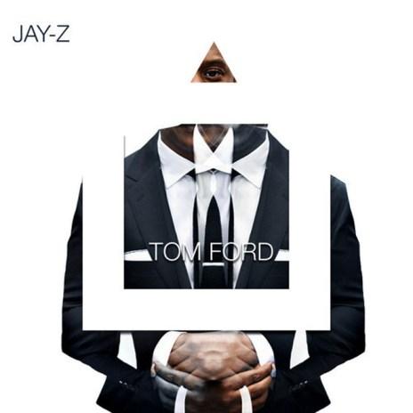 Jay Z - Tom Ford (TWINSMATIC Remix)