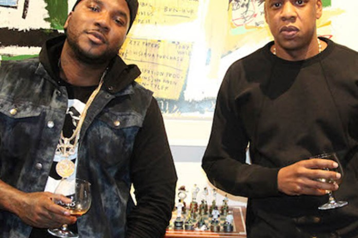 Jeezy and CTE Partner with Roc Nation