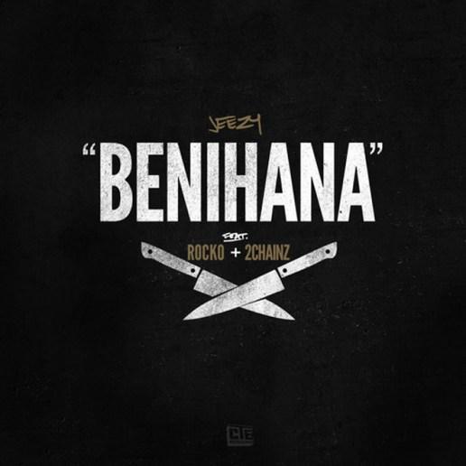 Jeezy featuring Rocko & 2 Chainz - Benihana