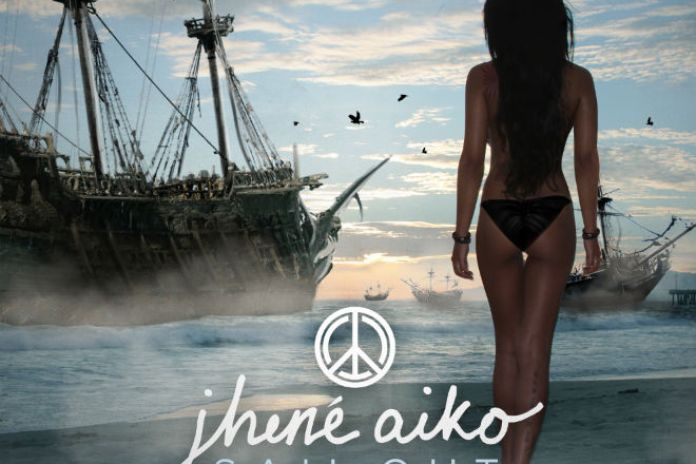 Jhené Aiko featuring Kendrick Lamar – Stay Ready (What a Life) [Snippet]