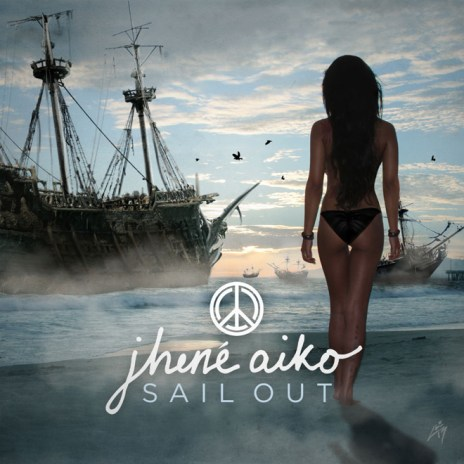 Jhené Aiko – Sail Out (EP Stream)