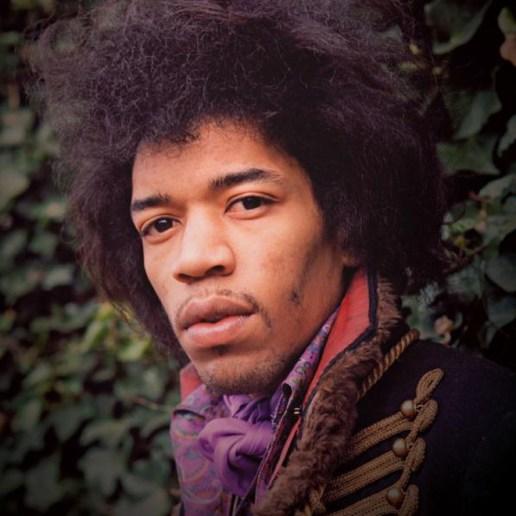 Watch Jimi Hendrix Documentary 'Hear My Train A Comin'