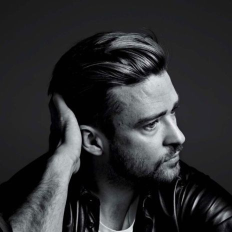 Justin Timberlake featuring J. Cole, A$AP Rocky & Pusha T - TKO (Black Friday Remix)